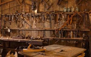 Amish-Tools