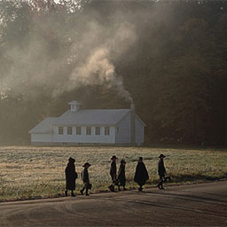 Holmes County Ohio Lodging - Children in Amish Country