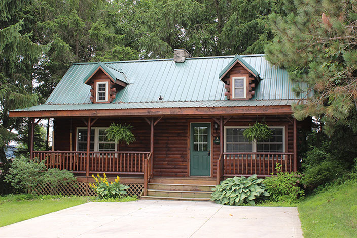 Amish country ohio cabin rentals incredible cabins in for Northeast ohio cabin rentals