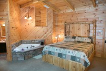 Jacuzzi Tub in a B&B in Berlin, Ohio - #1 Rating in TripAdvisor