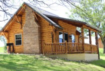 Berlin, Ohio Cabin Rentals