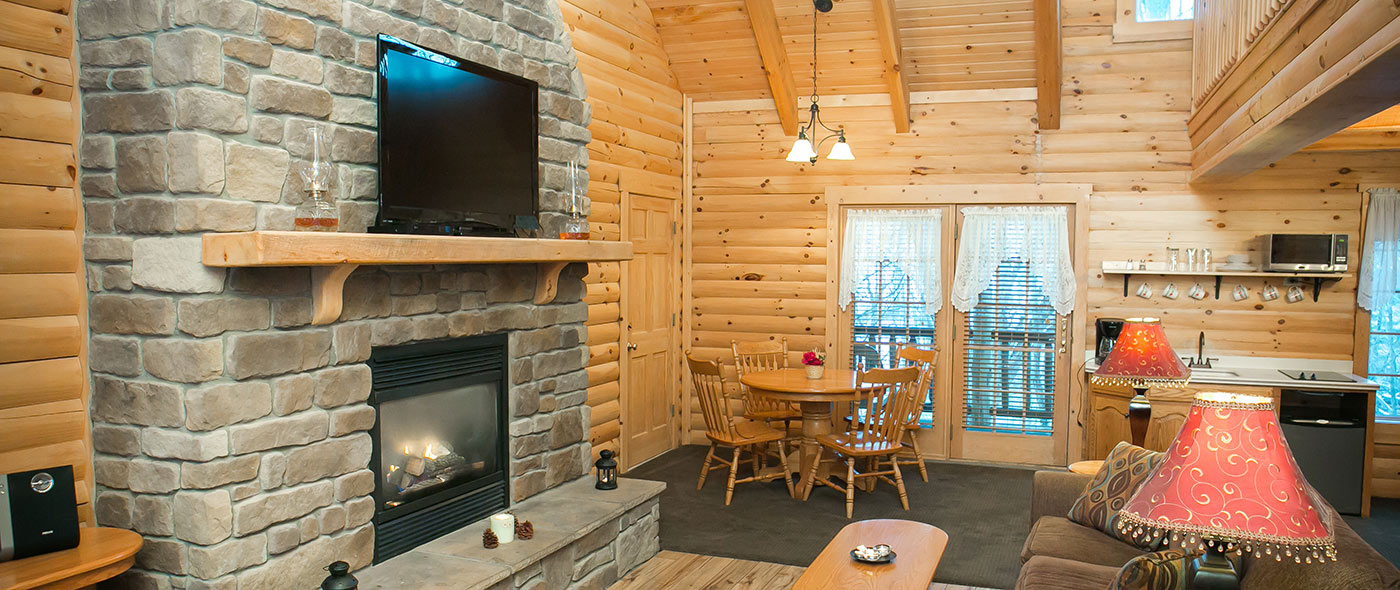Amish Country Cabins for Family Getaways