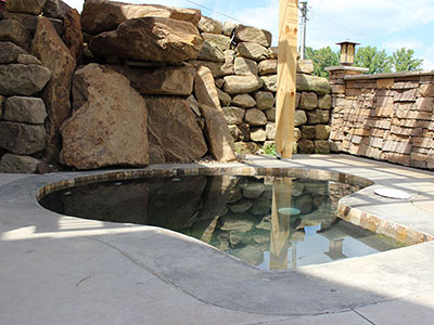 Jacuzzis & Hot Tubs in Cabins in Ohio