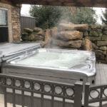 Red Fern Hot Tub